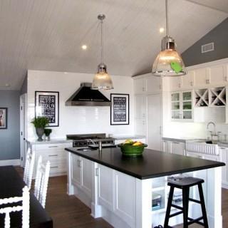 Lựa chọn màu sơn hợp cho ngôi nhà mới