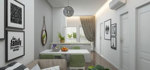 Sửa nhà cải tạo căn hộ nhà vệ sinh đối diện bếp ăn