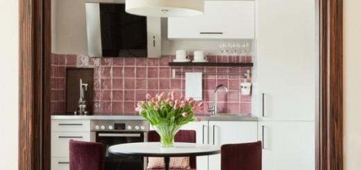 Sửa nhà chung cư 38 m2 với đầy đủ tính năng