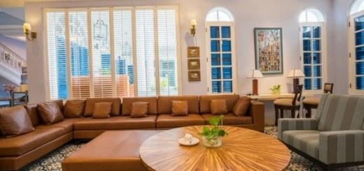 Sửa nhà đẹp với những không gian đầy gió và ánh sáng