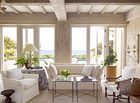 Sửa nhà cải tạo những căn phòng, với cănnhà có tầm nhìn đẹp hướng ra bên ngoài còn có tác dụng cải tạo tâm trạng của gia chủ