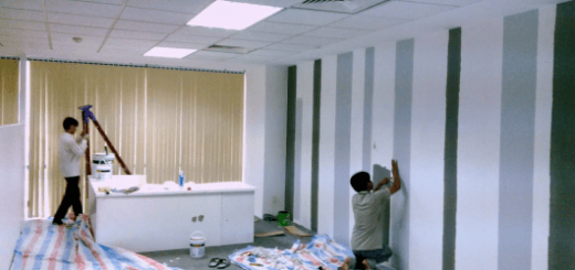 Sửa nhà chung cư theo phong thủy