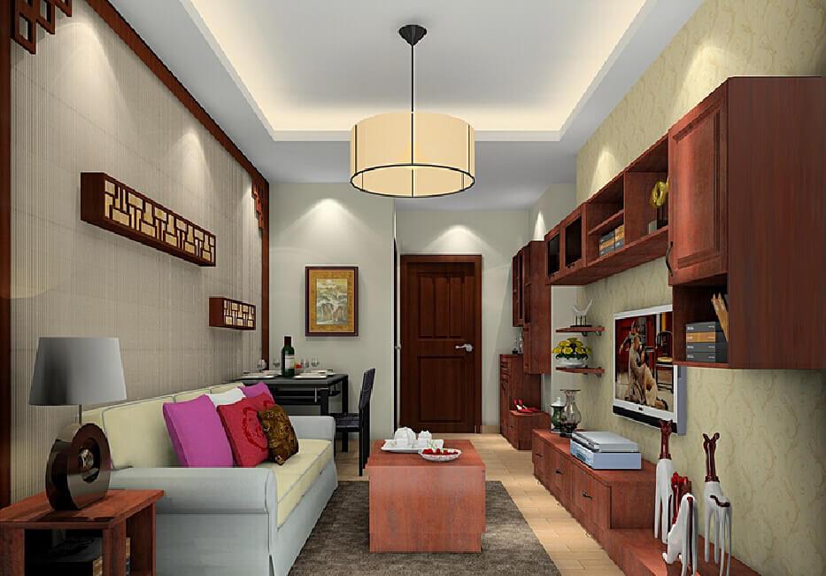 Sửa nhà theo phong cách Hàn Quốc Đẹp và hiện đại