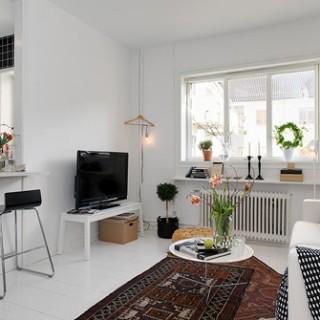 Cải tạo căn hộ chung cư tiện nghi tinh tế