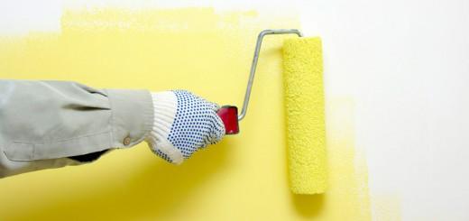 sơn nhà là gì? kỹ thuật sơn tường nhà như thế nào đảm bảo chuẩn quy trình thi công sơn