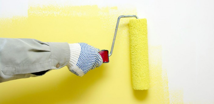 sơn nhà là gì? kỹ thuật sơn tường trong và ngoài nhà như thế nào đảm bảo chuẩn quy trình thi công sơn