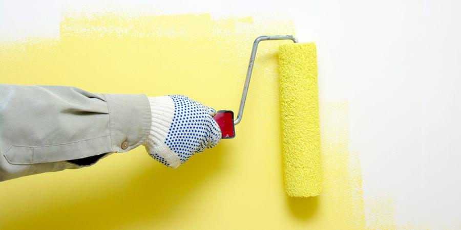 sơn nhà là gì
