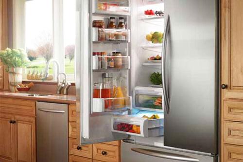 Theo các nhà chuyên gia phong thủy, phong thủy nhà bếp với tủ lạnh, nên đặt nó ở hướng lành (Bắc, Đông Nam)