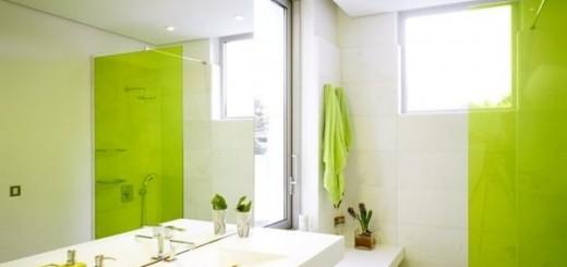 Thiết kế nội thất nhà đẹp, phòng tắm với những đồ đạc trong nhà vừa sinh động, vừa hiện đại. Hãy chọn cho mình một mẫu riêng và thổi vào đó cá tính cũng như màu sắc yêu thích của mình.