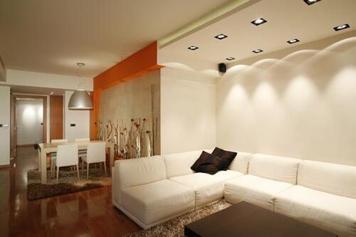 Xây sửa nhà, chọn vật liệu phù hợp để hoàn thiện nội thất sẽ giúp cho không gian sống thêm tiện nghi và thoải mái.