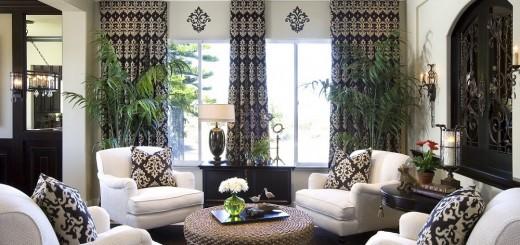 Thiết kế nội thất phòng khách, cần được lập kế hoạch chi tiết trước khi mua sắm nội thất cho căn phòng.