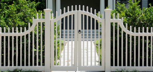 Sơn sửa nhà cổng hàng rào lan can