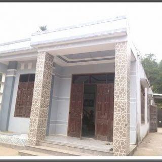 Hình ảnh thi công cải tạo sửa nhà cấp 4 một trệt thành một lầu đẹp tại Việt Nam