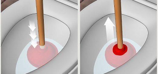 Mẹo hay hướng dẫn sửa nhà vệ sinh siêu tốc