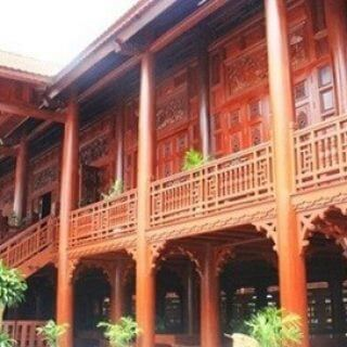 Học kinh nghiệm sửa nhà từ biệt thự gỗ tiền tỷ của 3 đại gia Việt