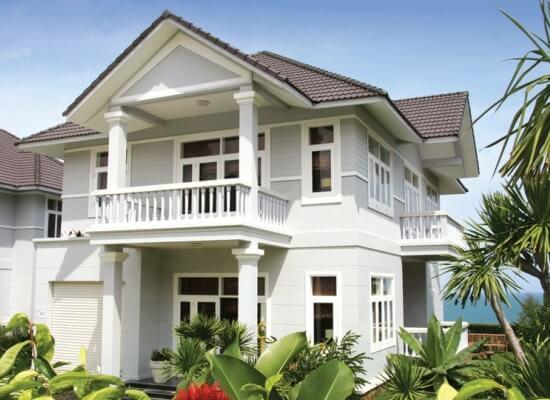 Sửa chữa nhà đẹp mang lại diện mạo mới cho ngôi nhà của bạn