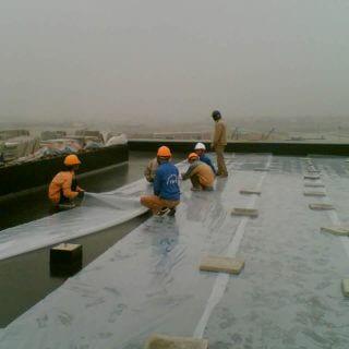 Bí quyết chống thấm nhà ở đơn giản ,dễ thực hiện(P1)