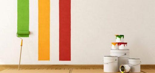 Kỹ thuật sơn nhà cho ngôi nhà của bạn thêm đẹp