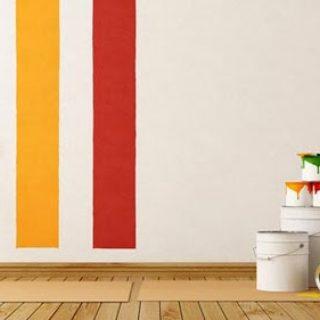 Kỹ thuật sơn nhà đẹp cho ngôi nhà của bạn