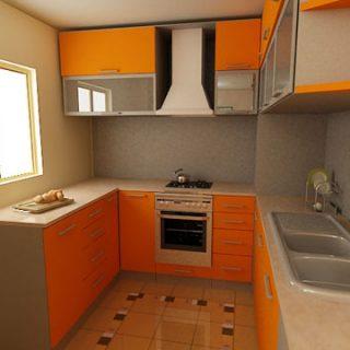 Bạn nên sửa chữa nhà bếp khi nào là hợp lí