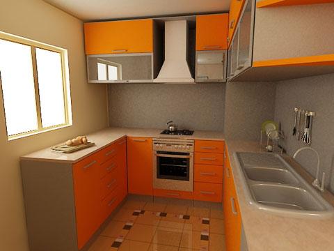 Tu sửa phòng bếp cần lưu ý nhiều yếu tố - Bạn nên sửa chữa nhà bếp khi nào là hợp lí