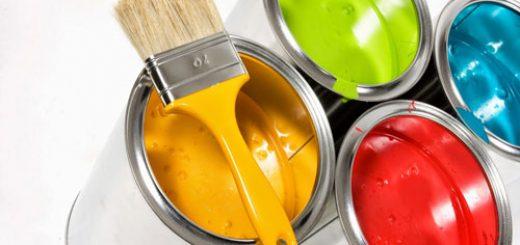 Xác định thương hiệu sơn trước khi lựa chọn mua sơn nhà