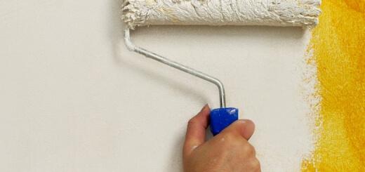 Dùng sơn dầu để sơn nhà đẹp có tốt không