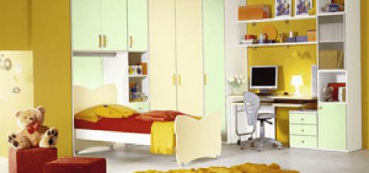 Màu sơn lông gà con cho phòng ngủ yên tĩnh