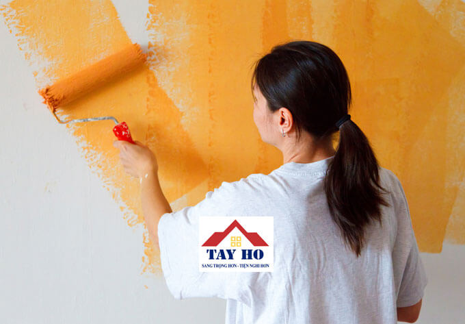 Đối với Việt Nam, việc sợn trực tiếp thuận lợi và bền hơn rất nhiều so với bả sơn bả mattit
