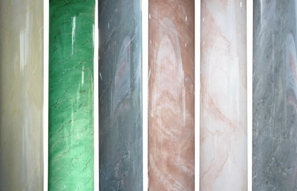 Các mẫu sơn giả đá phổ biến hiện nay