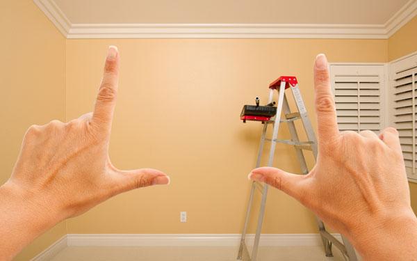Báo giá dịch vụ sơn nhà trọn gói tốt không tính phí quản lý