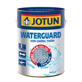Báo giá và giới thiệu tính năng sơn phủ ngoại thất Water Guard chính hãng sơn Jotun