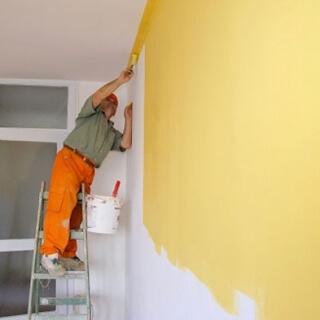 Cách tính dự toán sơn nhà hoàn thiện trong bài viết Cách lập dự toán sơn nhà theo định mức 1 thùng sơn được bao nhiêu m2