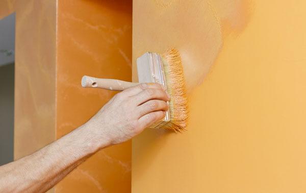 Cách tính giá 2 lớp sơn mầu cho mỗi mét vuông tường