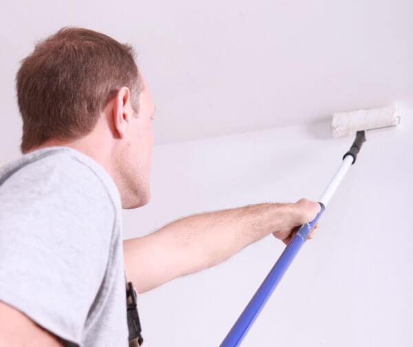 Giá nhân công sơn nhà hoàn thiện hiện nay