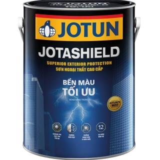 Sơn Jotun jotashield bền màu và tối ưu