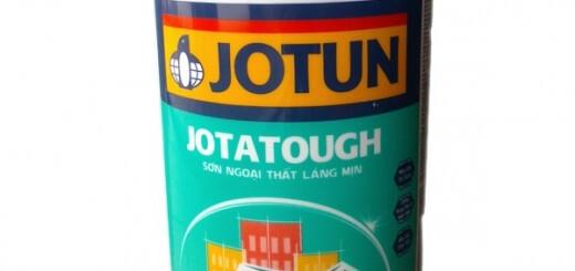 sơn phủ ngoại thất Jotatough