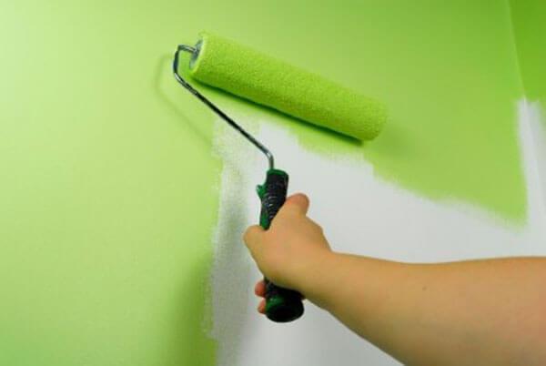 Cách tính giá sơn vật tư và nhân công cho mỗi mét vuông tường