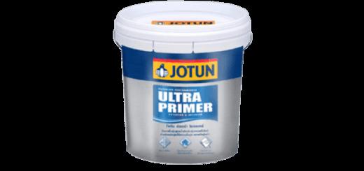 sơn lót chống kiềm Ultra Primer