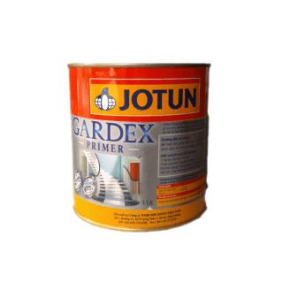 sơn phủ cho gỗ và kim loại sơn Gardex Primer