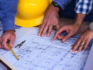 Tư vấn thiết kế công trình đẹp thi công nhanh an toàn trọn gói