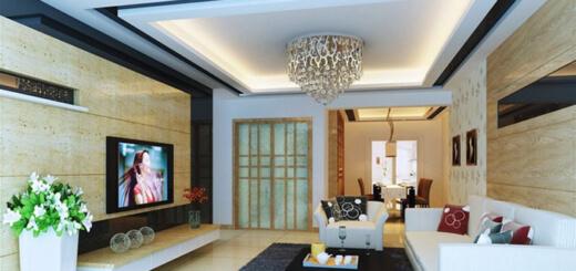 Dịch vụ sơn nhà, trần, tường thạch cao tại Hà Nội