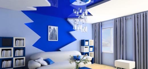 Lưu ý khi lựa chọn màu sơn nhà đối với người mệnh Thủy