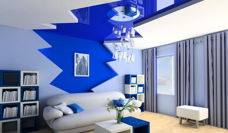 Kết quả hình ảnh cho chọn màu sơn khi sửa nhà