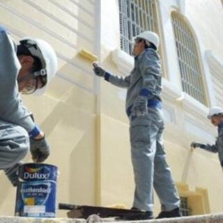 Thợ sơn nhà có tay nghề cao số một tại Hà Nội