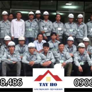 Thợ sửa nhà Hà Nội chuyên nghiệp tay nghề cao