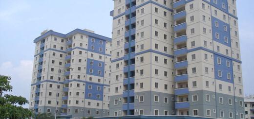 Tìm hiểu về dịch vụ sơn nhà trọn gói của xây dựng Tây Hồ