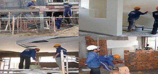Tại sao bạn nên chọn dịch vụ sửa nhà của Xây dựng Tây Hồ