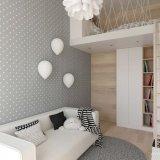 Màu sơn phù hợp với đồ nội thất ở trong nhà