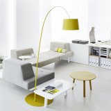 Lựa chọn màu sắc sơn phù hợp cho phòng làm việc